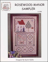 Rosewood Manor Sampler