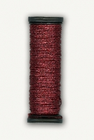Kreinik Fine Braid #8 - Fb.003HL Red