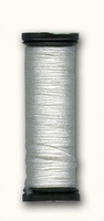 Kreinik Fine Braid #8 - col.100 White