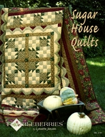Sugar House Quilts