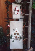 Mr. Kringle Christmas House